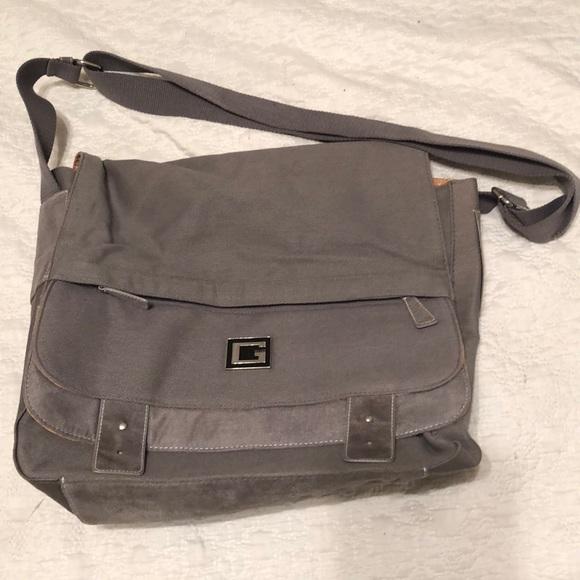 Guess Bags   Computer Bag   Poshmark 0f9baf2f62